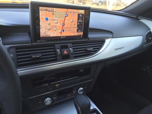 audi a6 2016 s line v6/3.0/t aut