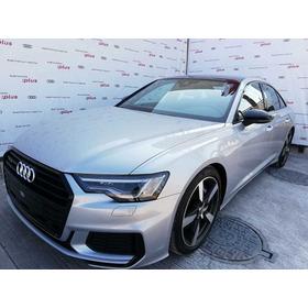 Audi A6 2019 3.0 S Line Mild Hybrid S-tronic Quattro At
