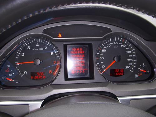 audi a6 2.4 multitronic 2006 112000 km