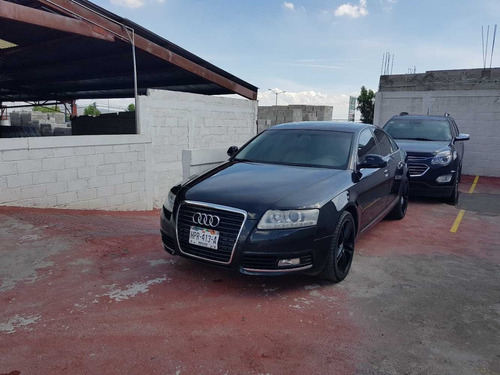 audi a6 2.8 elite multitronic cvt