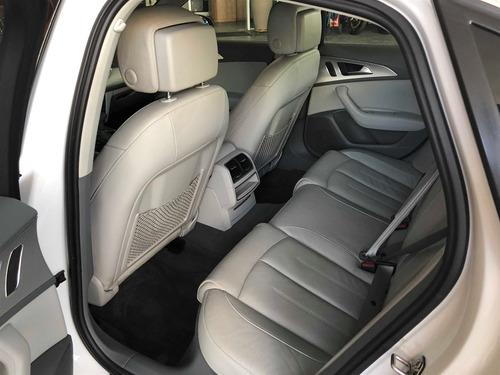 audi a6 3.0 tfsi limo ambiente 24v gasolina 4p s-tronic