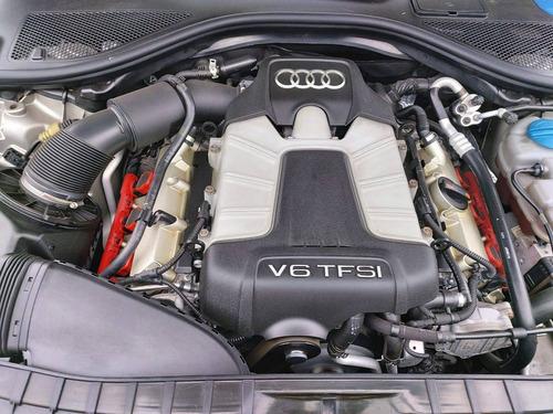 audi a6 3.0 tfsi quattro v6 24v gasolina 4p s-tronic