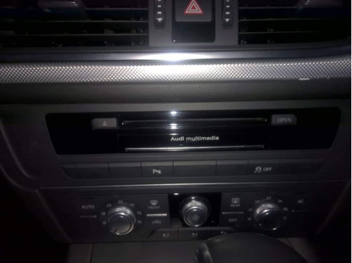 audi  a6 3.2 supercharger 3.2 tfsi limousine