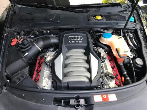 audi a6 4.2 security 350 hp tipt quattro at