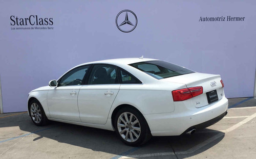 audi a6 4p elite 2.8l multitronic