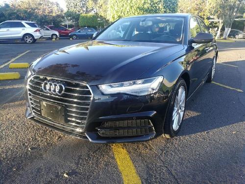 audi a6 4p luxury l4/1.8/t aut
