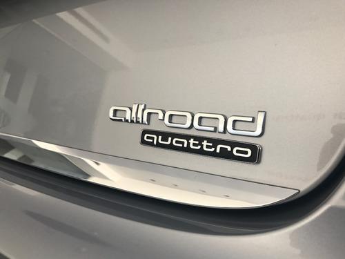 audi a6 allroad 3.0 tfsi quattro stronic 2018 0km sport cars