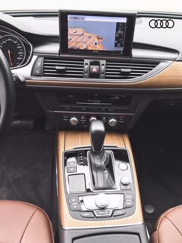 audi a6 elite 2.0 tfsi 252 hp ex demo