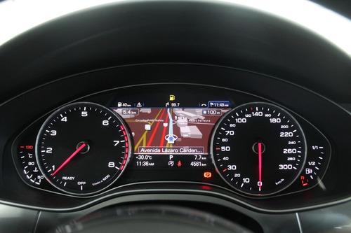 audi a6 elite tfsi quattro motor 3.0 l 310 hp 2016