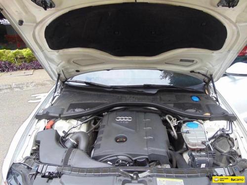 audi a6 s-line 2000 cc at turbo