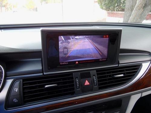 audi a6  tdi quattro 3.0 aut 2013