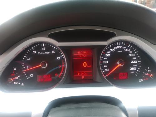 audi a6 tfsi turbo at sec 2.0 cc recibo o permuto