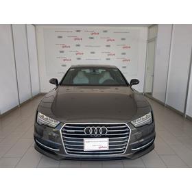 Audi A7 2.0 S Line Quattro 252hp 2017    *123183