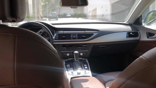 audi a7 2016 2.0 t elite 252hp at