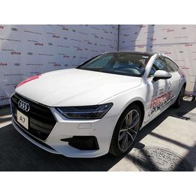 Audi A7 2019 3.0 V6 Elite Mild Hybrid Quattro S-tronic At