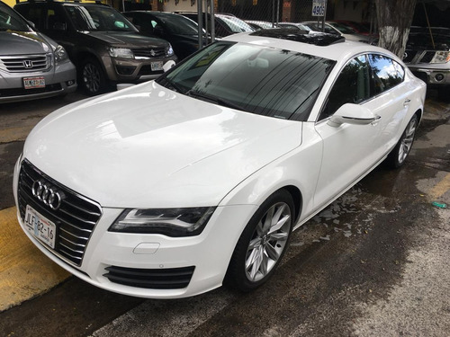 audi a7 3.0 luxury t at
