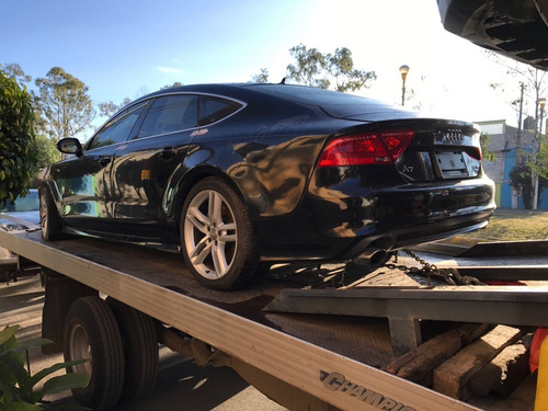 audi a7 3.0 s line at