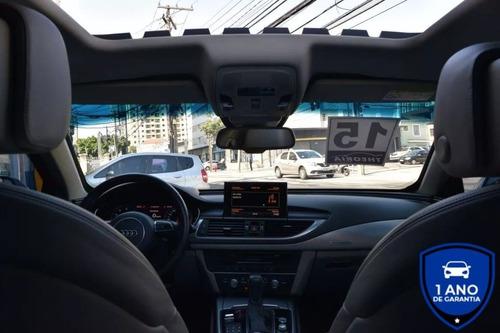 audi a7 3.0 tfsi sportback ambition 2015 quattro v6