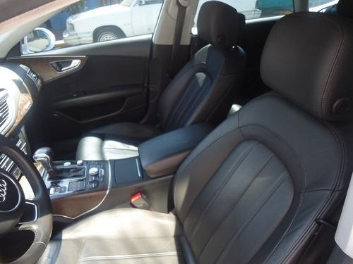 audi a7 elite quattro 3.0 aut 2012