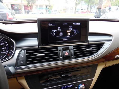 audi a7  sportback tfsi 3.0 aut 2015