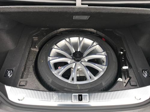 audi a8 lw quattro 4.0t limusine 2016 (impecable)