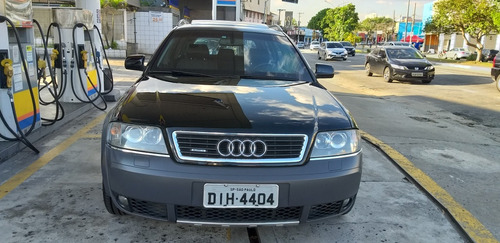 audi allroad 2.7 bi turbo