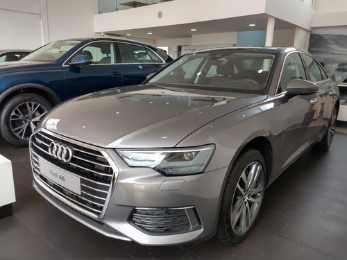 audi center cali a6 3.0 v6 tfsi progressive 2019