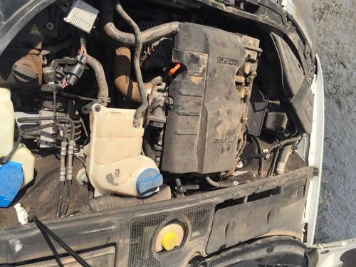 audi convertible por partes a4 2007 2.0 turbo desarmo