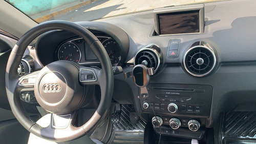 audi ego sportback 2013 motor 1.4 turbo factura original