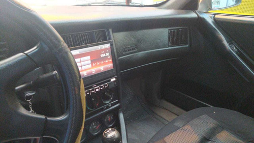 audi modelo 80 sedan