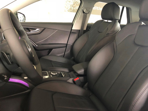 audi q2 1.4 tfsi sport 150 cv 0km sport cars concesionario
