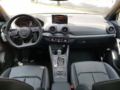 audi q2 20 años 1.4 tfsi 150 hp s tronic