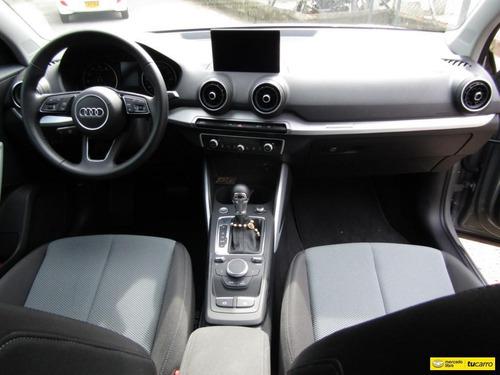 audi q2 tfsi ambition 1000 cc at turbo