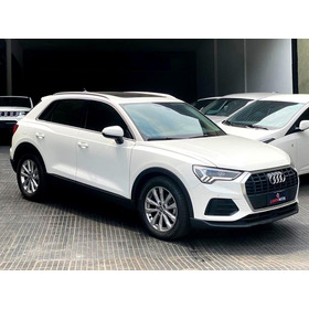 Audi Q3 1.4 35 Tfsi Gasolina Prestige Plus S Tronic