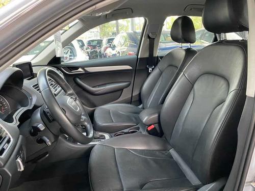audi q3 1.4 luxury 150 hp at 2016