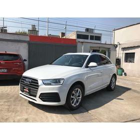 Audi Q3 1.4 Luxury 150 Hp Dsg 2018