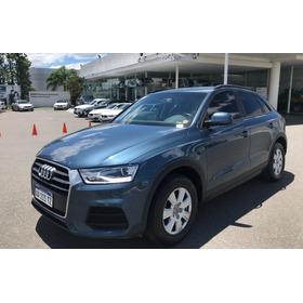 Audi Q3 1.4 Tfsi (manual)