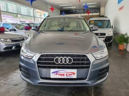 audi q3 1.4 tfsi attraction flex s-tronic 5p