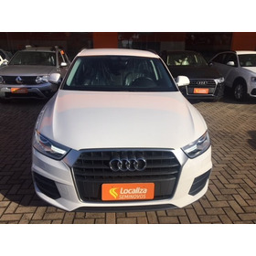 Audi Q3 1.4 Tfsi Attraction Plus Flex 4p S Tronic