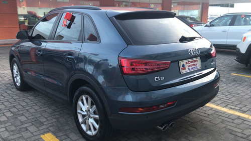 audi q3 1.4 tfsi attraction plus s-tronic 5p