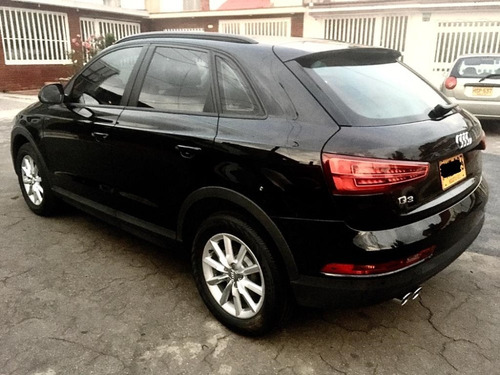 audi q3 1.4 turbo attraction