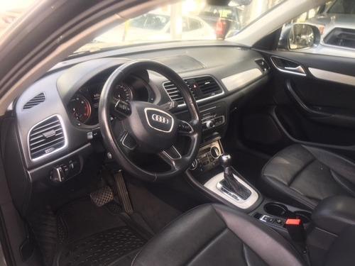 audi q3 1.4  turbo luxury 150 hp dsg