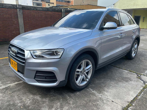 audi q3 1.4t s-tronic ambition techo panorámico
