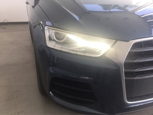 audi q3 1.4tfsi stronic automatica 0km suv 2018 sport cars