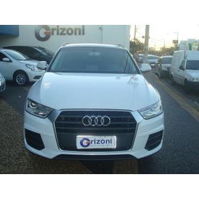 Audi Q3 150cv 1.4 Attraction