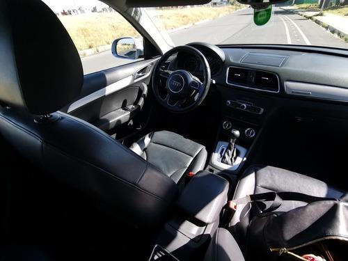 audi q3 2.0, 170 hp turbo