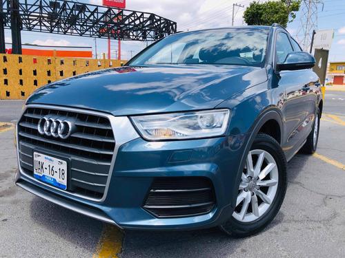 audi q3 2.0 luxury 180 hp at 2016 autos en puebla