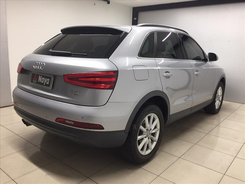 audi q3 2.0 tfsi attraction quattro s tronic