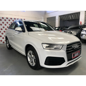 Audi Q3 2.0 Tfsi Quattro S-tronic 2018
