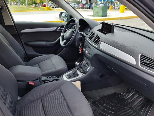 audi q3 2.0 trendy 170 hp stronic quattro 2015 oxford